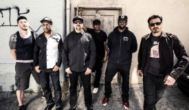 Prophets Of Rage выпустили трек «Made With Hate»