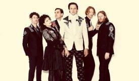 Создатели «Рика и Морти» помогли Arcade Fire с клипом