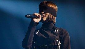 Кристина Кошелева: «Мне интереснее петь сольно»