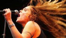 Калифорнийская певица Бет Харт выступит в Москве