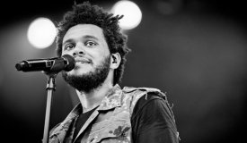 10 лучших песен The Weeknd