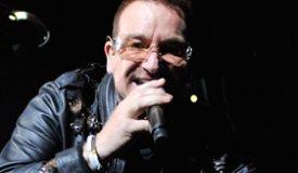 Крис Мартин примет участие в записи нового альбома U2?