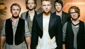 Российские концерты OneRepublic перенеслись на ноябрь