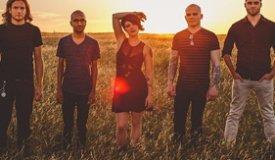 Flyleaf отыграют два концерта в России