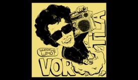 Рецензируем дебютный альбом Vorotila «Широкий шмот»