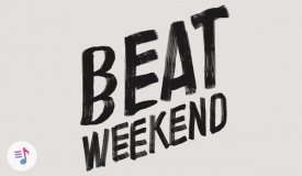 Плейлист от Beat Weekend