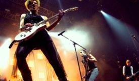 Фотографии с концерта Skillet в клубе Stadium Live (от 30.11.2013)
