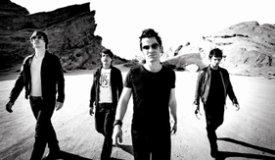 Stereophonics анонсировали новый альбом Graffiti On The Train