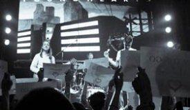 Большой фото-обзор с презентации нового альбома On-The-Go в клубе «Москва Hall» (от 25.04.2014)