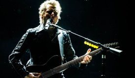 Вышел антивоенный клип Muse «Aftermath»