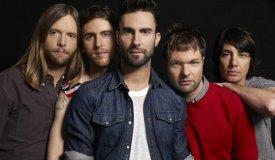 В Москву возвращается группа Maroon 5
