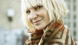 Вышла новая песня Sia «Unstoppable»
