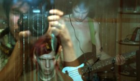 Silent Woo Goore выступят в московском в клубе «16 тонн»