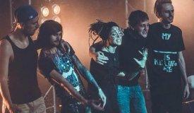 Репортаж с концерта Alai Oli в клубе «Известия Hall» (от 22.11.2014)
