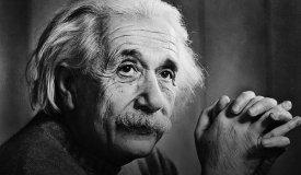 Альберт Эйнштейн: 14 вещей, которых вы не знали