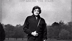 Рецензия на альбом Johnny Cash — Out Among The Stars (2014)