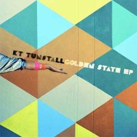 KT Tunstall — Golden State (EP, 2016)