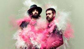 Kasabian на Triple J: новый сингл и кавер на Cypress Hill