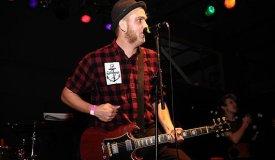 Выиграй два пригласительных билета на концерт панк-рок группы Flatfoot 56 (USA)