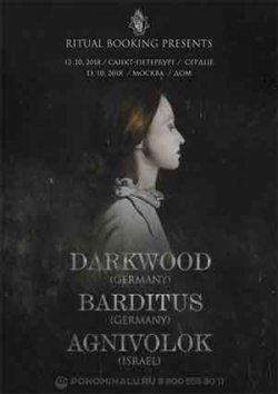 Darkwood, Barditus, Agnivolok