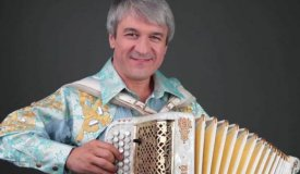 Валерий Семин