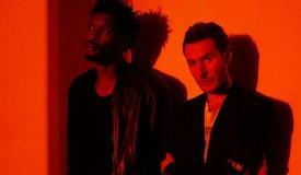В Киеве после концерта Massive Attack обнаружили следы Бэнкси
