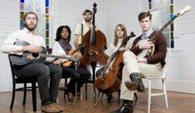 Американские инструменталисты Balmorhea возвращаются в Россию с двумя концертами