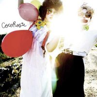 Cocorosie — Heartache City (2015)