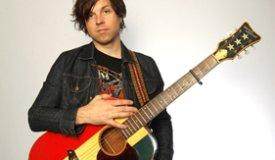 Райан Адамс перепел песню Iron Maiden для сериала Californication