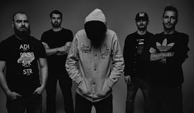 На злобу дня: Noize MC и Красноярск