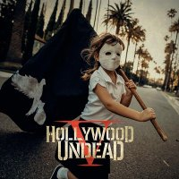 Рецензия на Hollywood Undead — Five (2017)