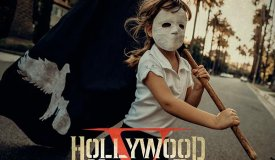 Рецензия на Hollywood Undead — Five (2017)