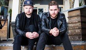 Royal Blood записали новый трек для сериала «Винил»