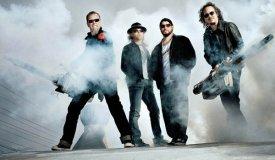 Официально: группа Metallica выступит летом в Москве
