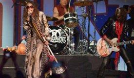 Aerosmith выступят в Санкт-Петербурге в рамках нового мирового тура