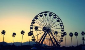 Muse и Arcade Fire станут хедлайнерами фестиваля Coachella
