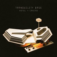 Рецензия на Arctic Monkeys — Tranquility Base Hotel & Casino (2018)