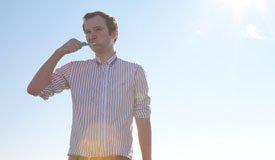 Крис Бейо из Vampire Weekend выложил новую песню «Sister Of Pearl»
