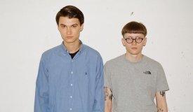 Буерак «Готика»: новый EP героев российского пост-панка