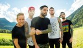 A Day To Remember — отмена