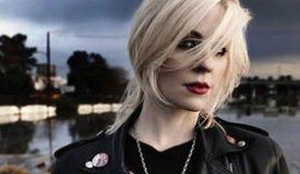 Панк-рок дива Броди Даль сняла клип на песню «Rat Race»