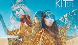 Рецензия на альбом First Aid Kit – Stay Gold (2014)