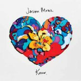 Jason Mraz — Know. (2018)