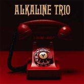 Alkaline Trio — Is This Thing Cursed? (2018)