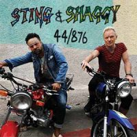 Sting & Shaggy — 44/876 (2018)