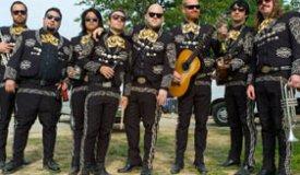 Mariachi El Bronx анонсировали новый альбом и представили первый трек с него