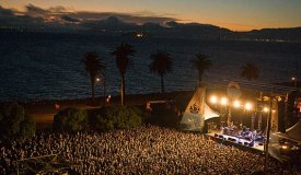 Американская мечта: репортаж с фестиваля Treasure Island Music Festival