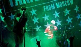 Репортаж с концерта группы «Тараканы!» в клубе Б2 (от 02.05.2014)