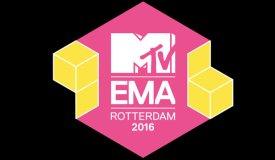 Therr Maitz — лучшая группа России по версии MTV EMA