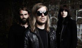Band Of Skulls возвращаются с убийственным синглом